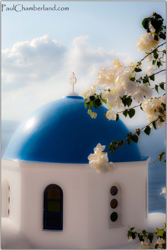 Grèce-Santorini-