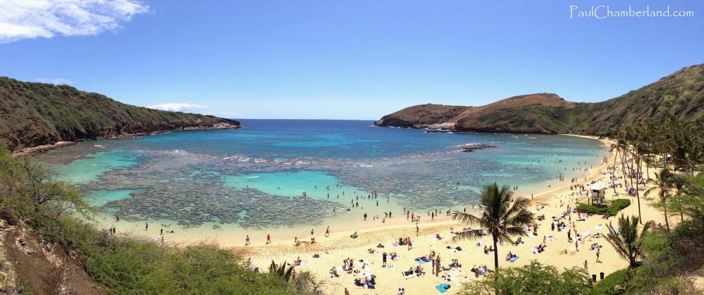 Hawaii-Hanauma bay