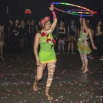 Photographie Cirque de Boudoir-FantasyLand, Montreal, Juillet 2014 - déguissement- maquillage-Cerceau
