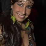 Photographie Cirque de Boudoir-FantasyLand, Montreal, Juillet 2014 - déguissement- maquillage-Indienne
