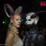 Photographie Cirque de Boudoir-FantasyLand, Montreal, Juillet 2014 - déguissement- maquillage-Bunny