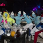 Cirque de Boudoir-FantasyLand-Stroumph-costume-maquillage-Juillet 2014-Deguissement