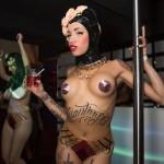 Cirque de boudoir