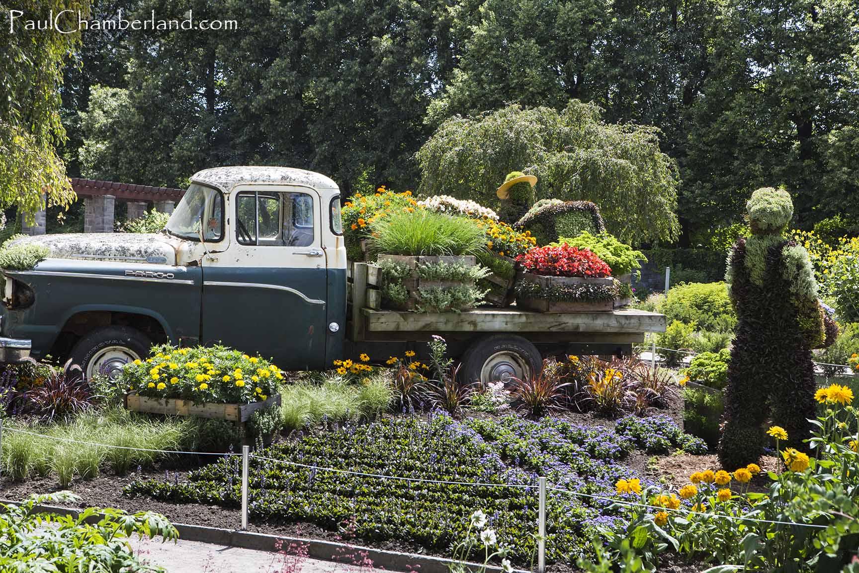 Jardin botanique de montr al paul chamberland photographe for Botanique jardin