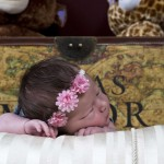 Annaë-Photo de Bébé-enfant-Bébé qui dort