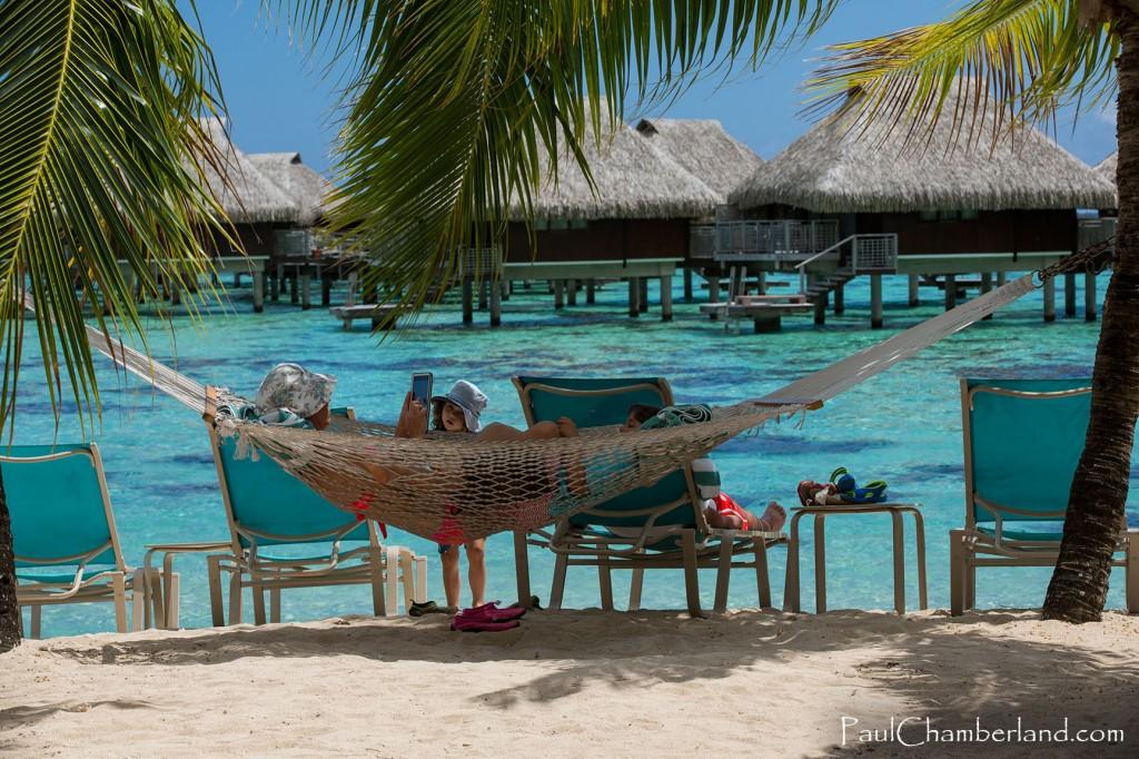 Tahiti (Moorea)