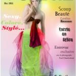 Caroline-Vogue magazine