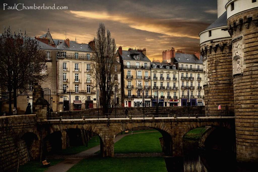 Nantes, Chateau des Ducs