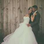 Mariage - Sabrina Bussière