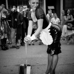Montreal Fetish Weekend-Latex-Maid