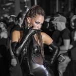Montreal Fetish Weekend-Latex-Karine Bordeleau