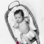 Annaë-Photo de Bébé-enfant
