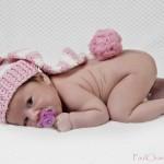 Annaë-Photo de Bébé-enfant-Tuque