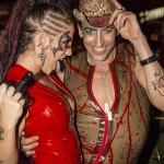Montreal Fetish Weekend-The richard-Richard cardinal-Nadia Bélanger-Latex-