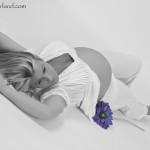 Sandra Lee-Maternité