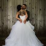 Mariage - Sabrina Bussière -